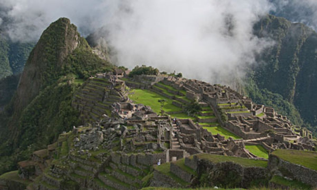 5 things I wish I'd known about Machu Picchu