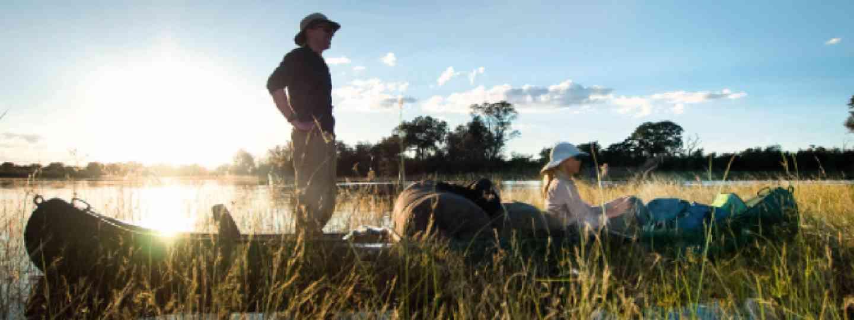 Okavango Delta (Dale Morris)