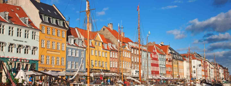 Copenhagen (Cox & Kings)
