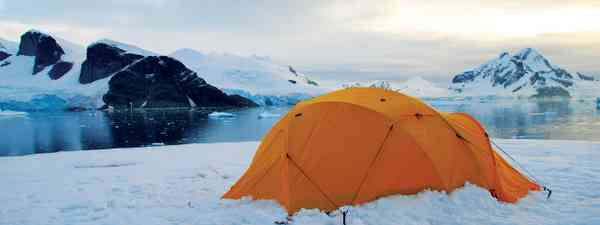 World's most spectacular camping spots (dreamstime_m_14179207)