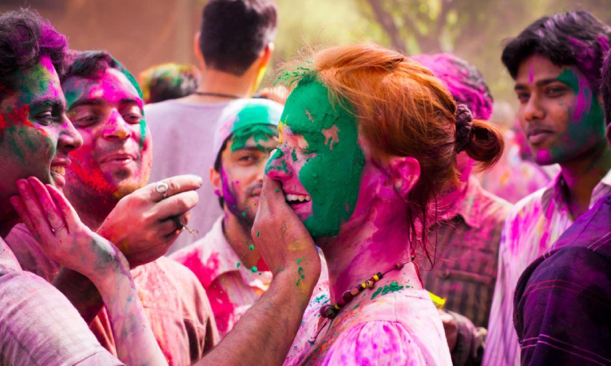 Around India in 5 festivals