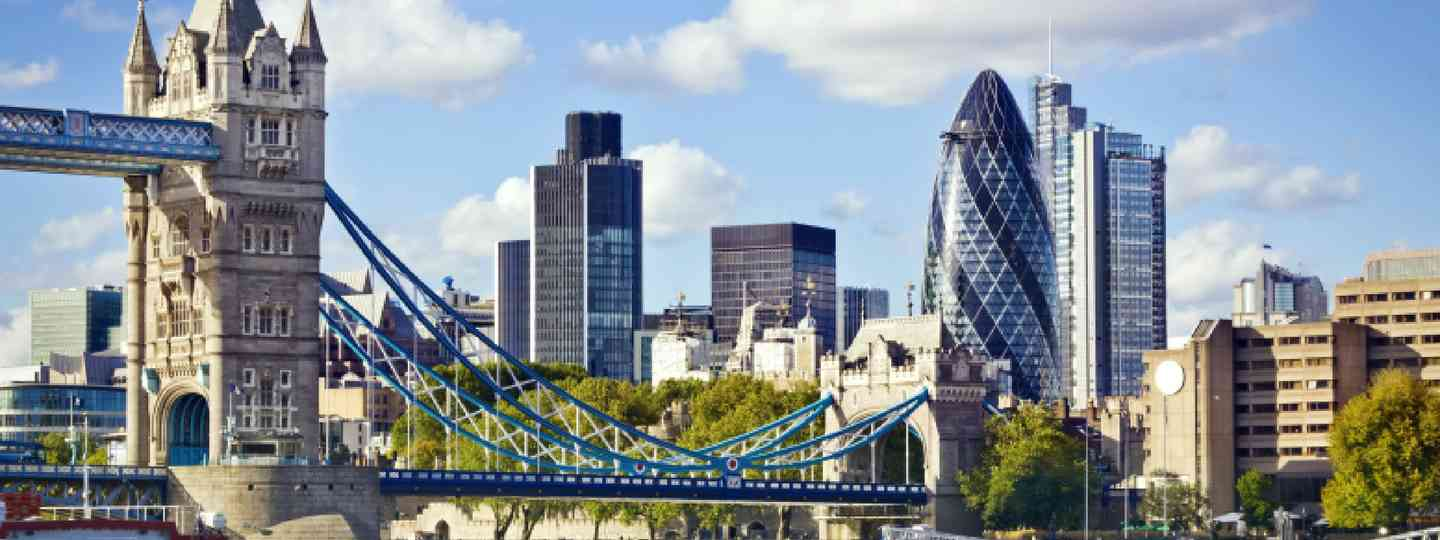 London for free (Shutterstock: see credit below)