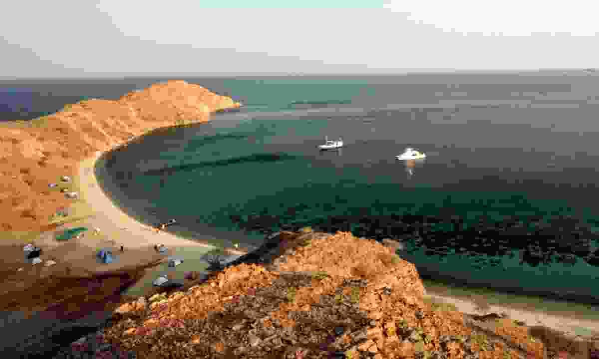 Dahlak Isles (Shutterstock)