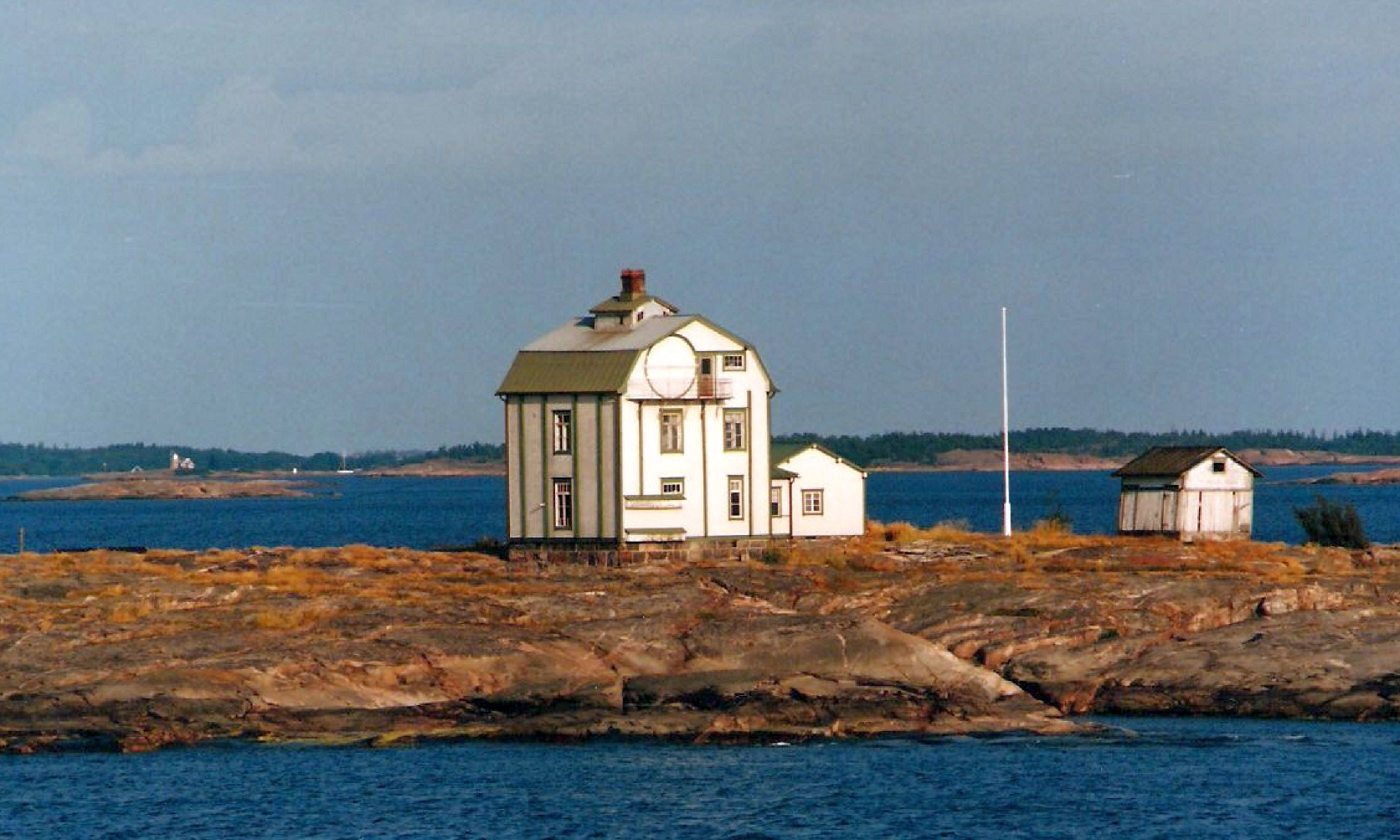 Åland (Flickr Creative Commons: Leo-setä)