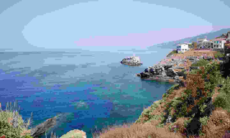 Ikaria, Greece (Flickr Creative Commons: almekri01)