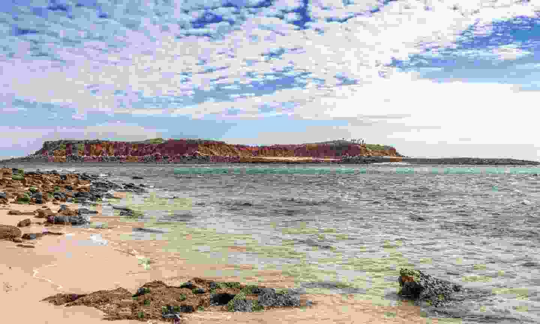 Cape Laveque in the Kimberley region of Western Australia (Shutterstock)