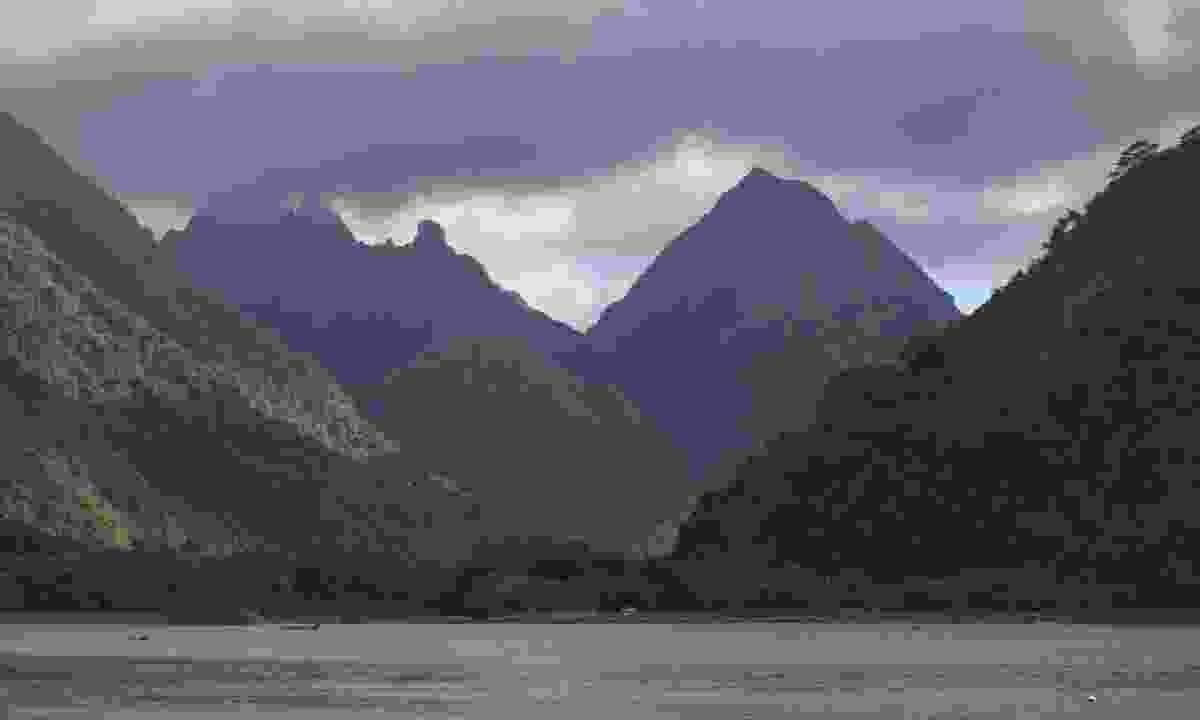 Tahiti Iti, French Polynesia (Shutterstock)