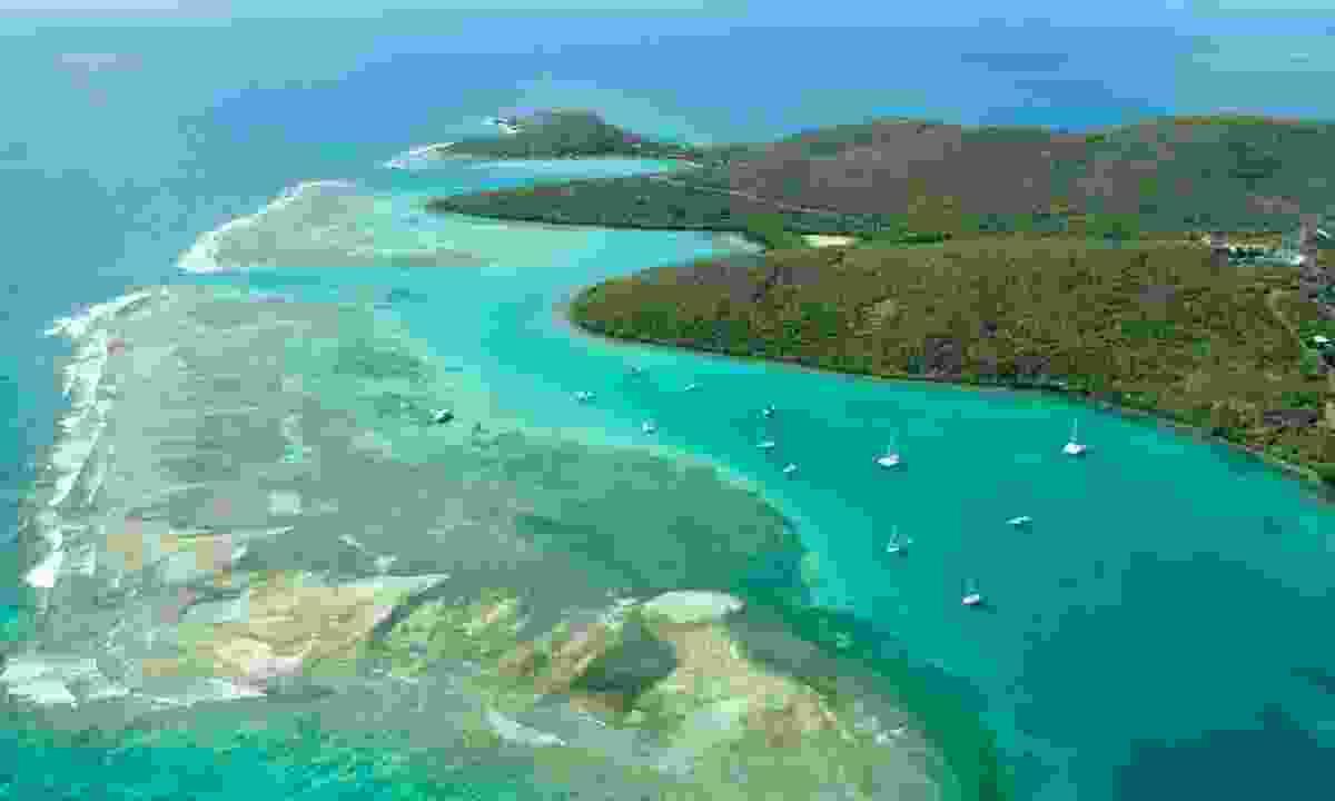 Culebra, Puerto Rico (Shutterstock)