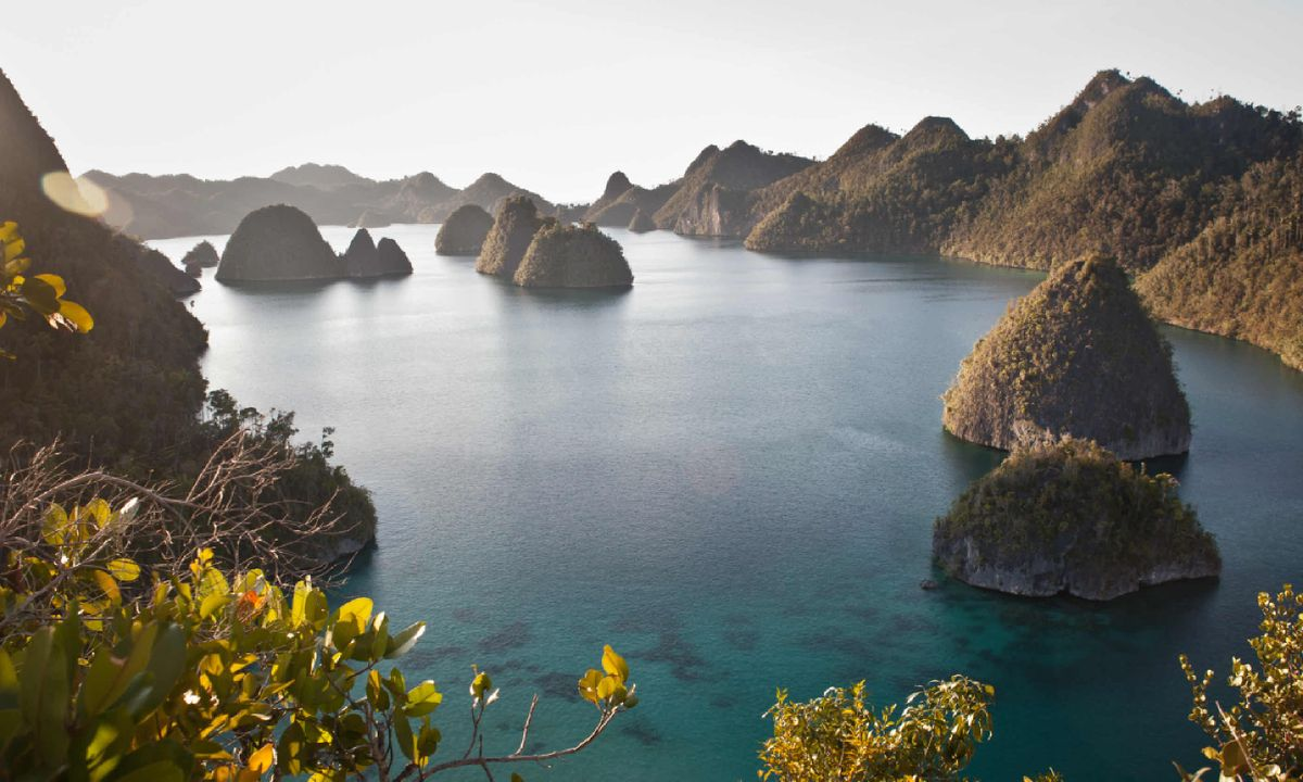 14 of the world's most incredible islands