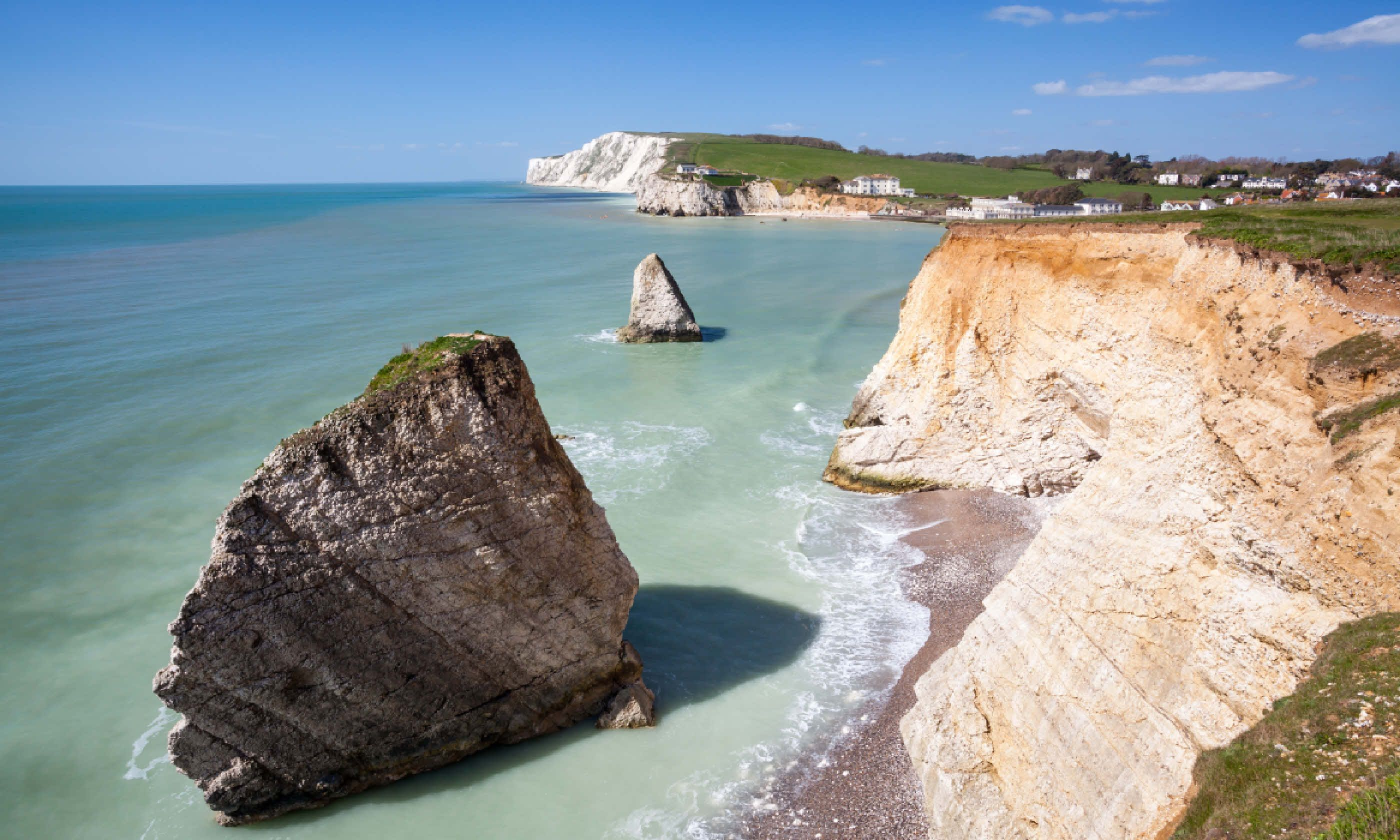 Isle of Wight (Shutterstock)