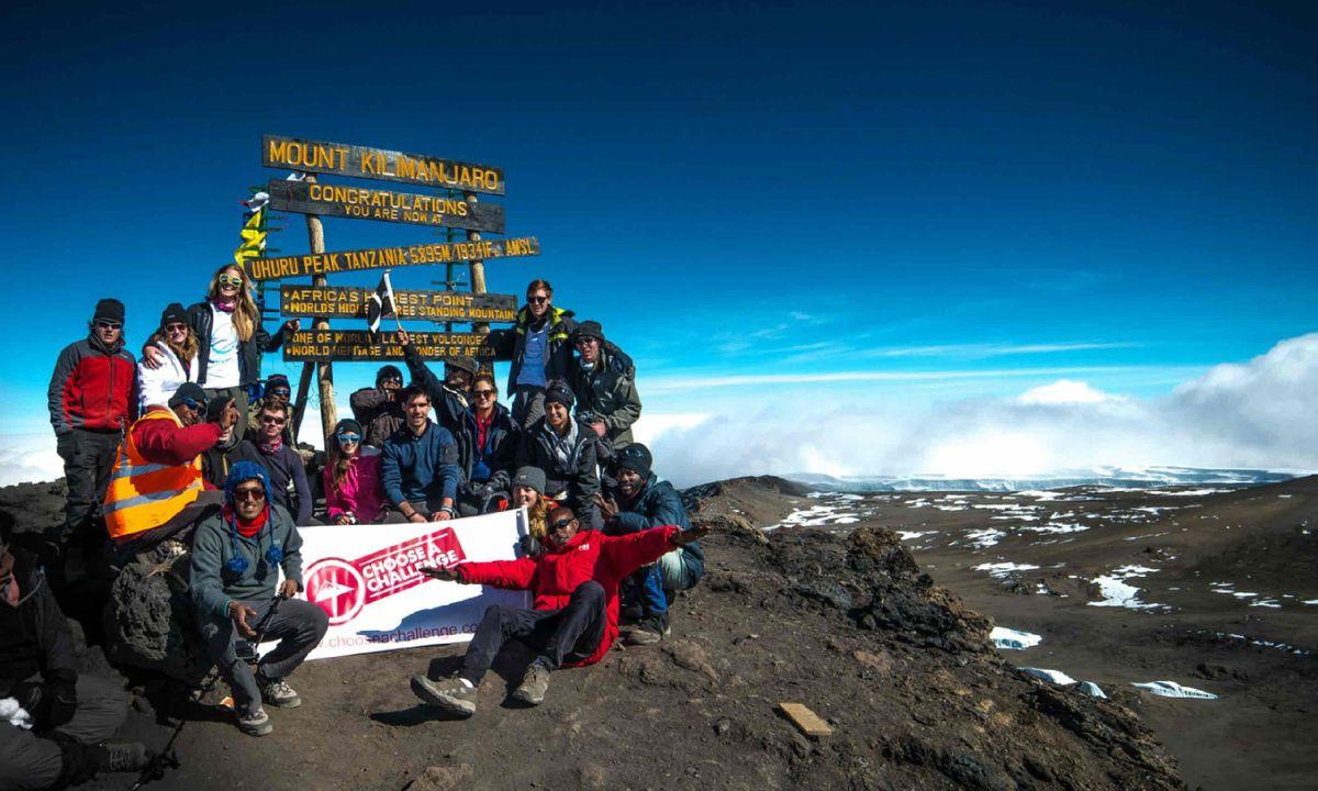 5 things I wish I'd known before climbing Mt Kilimanjaro