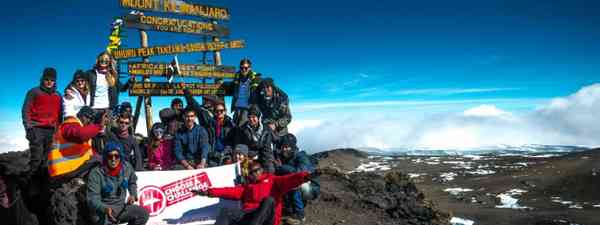 5 things I wish I'd known before climbing Mt Kilimanjaro (Abhimanyu Bose)