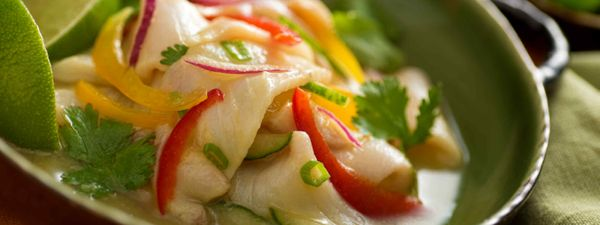 Top 10 Peruvian food experiences | Wanderlust