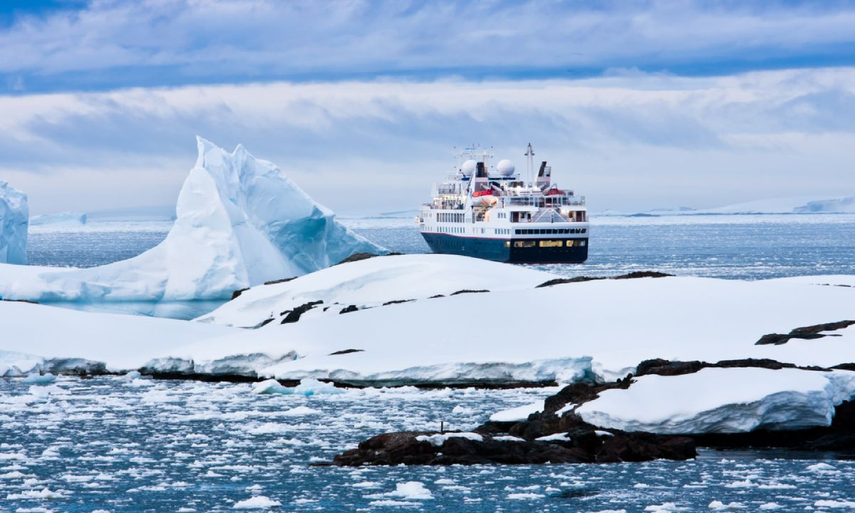 6 of the best cruises for adventurers