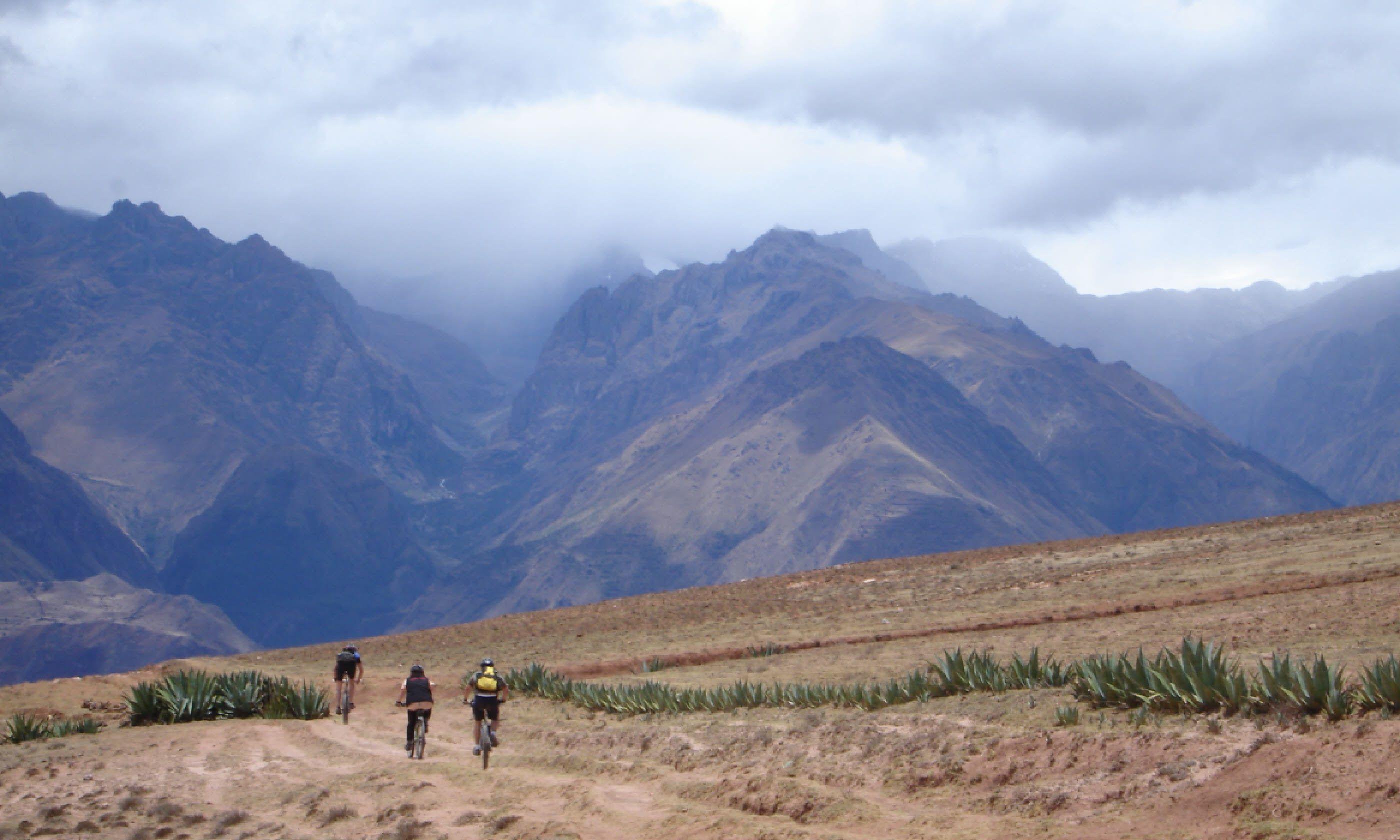 Supplied: Journey Latin America