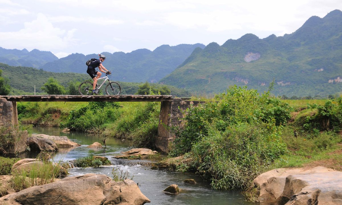 14 of the best cycling trips