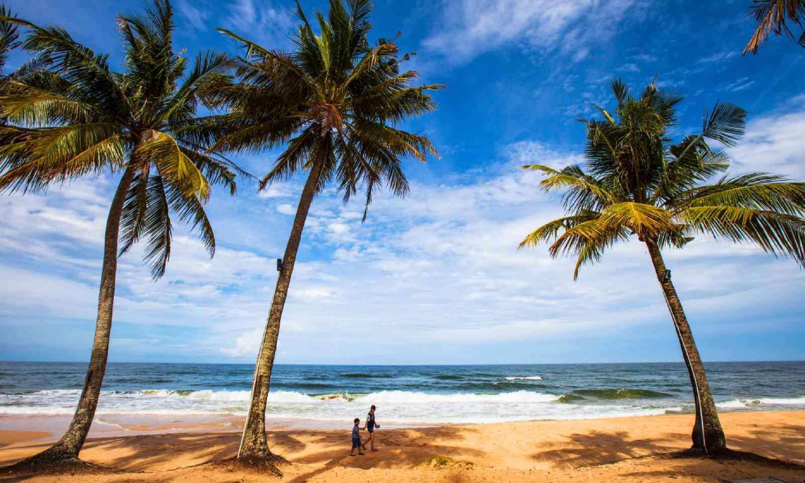 Phu Quoc, Vietnam (Shutterstock)