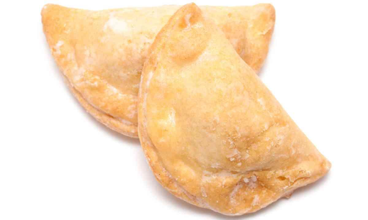 Trucha De Batata (Shutterstock)