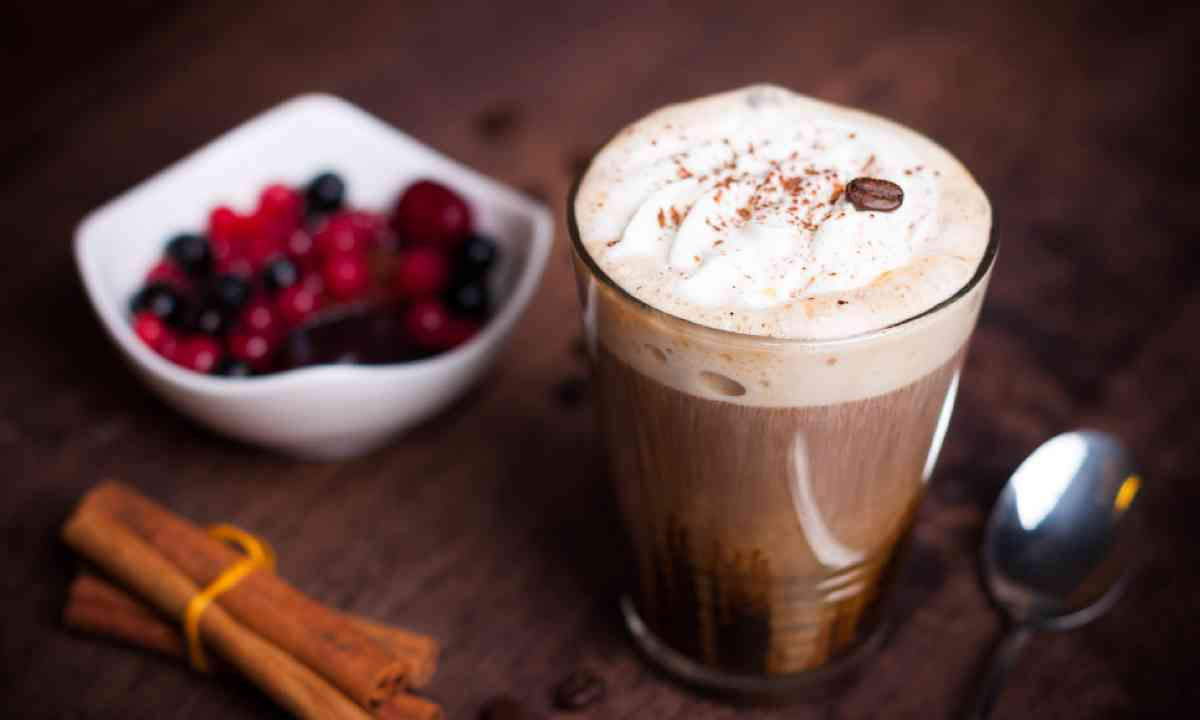 Irish coffee (Shutterstock)