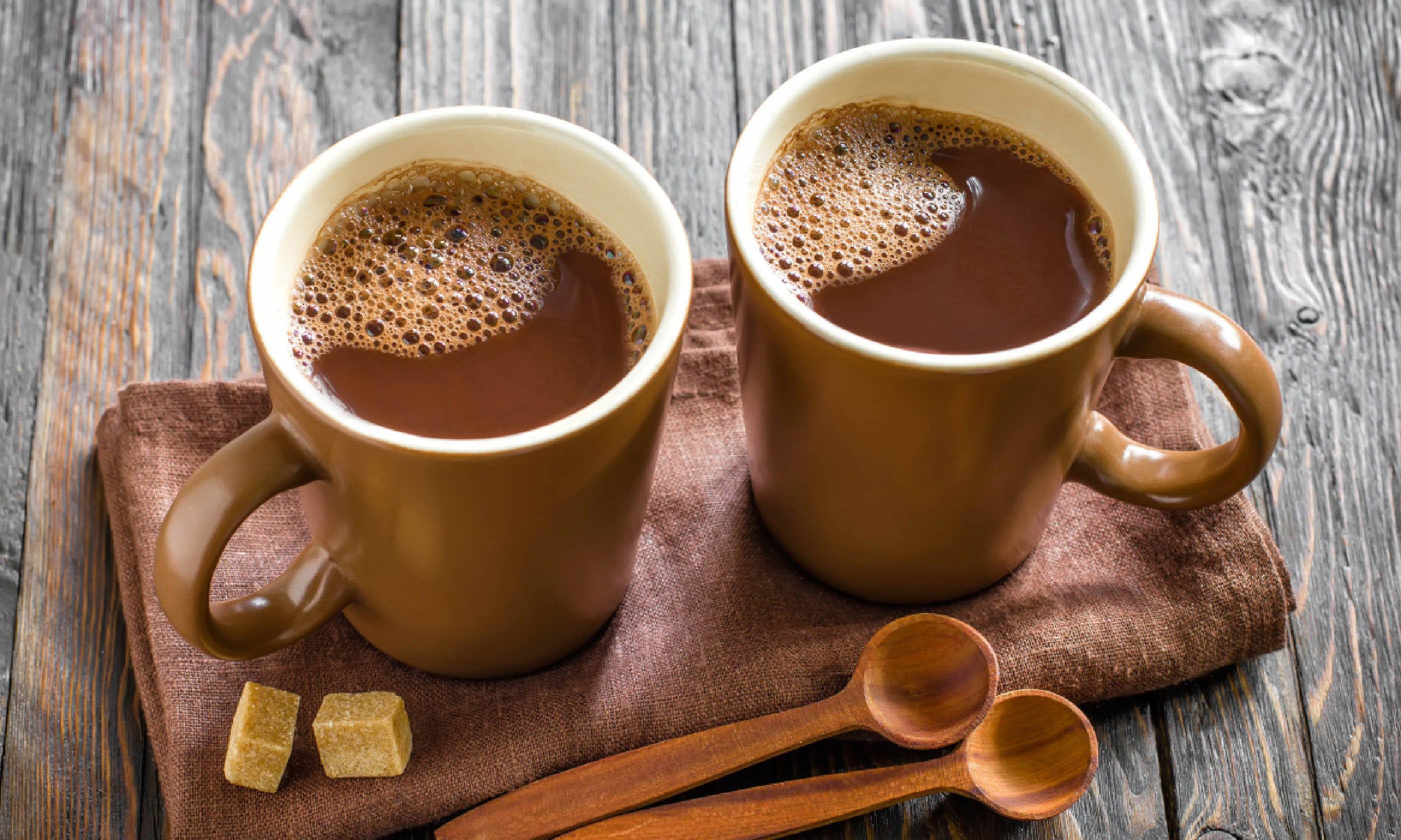 Cocoa (Shutterstock)