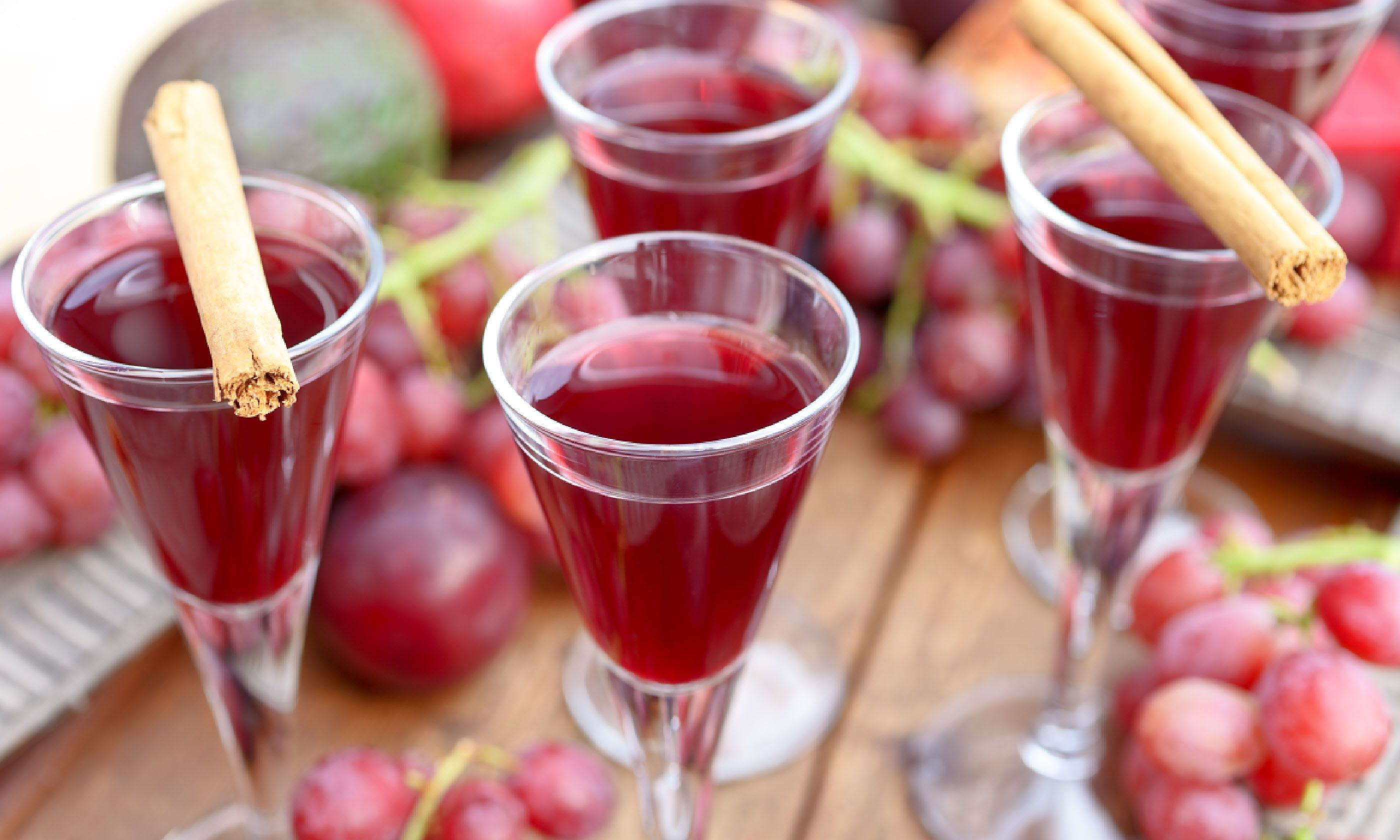 6 of the best Christmas drinks from around the world – and how to ...
