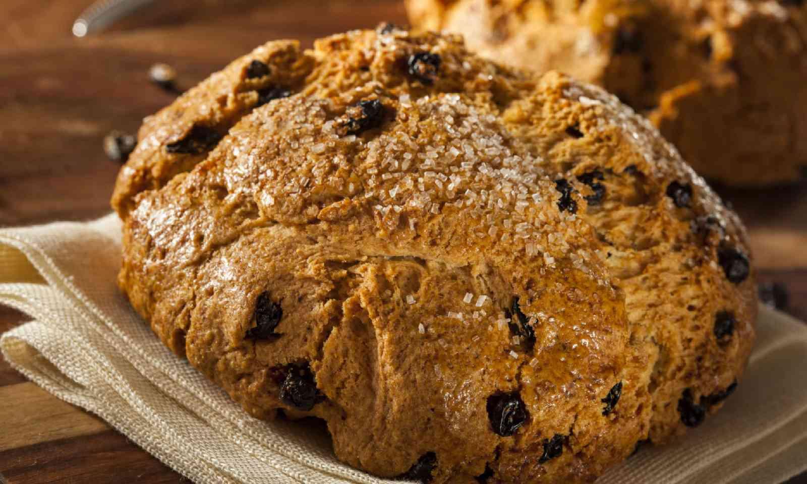 Irish Soda Bread (Shutterstock)