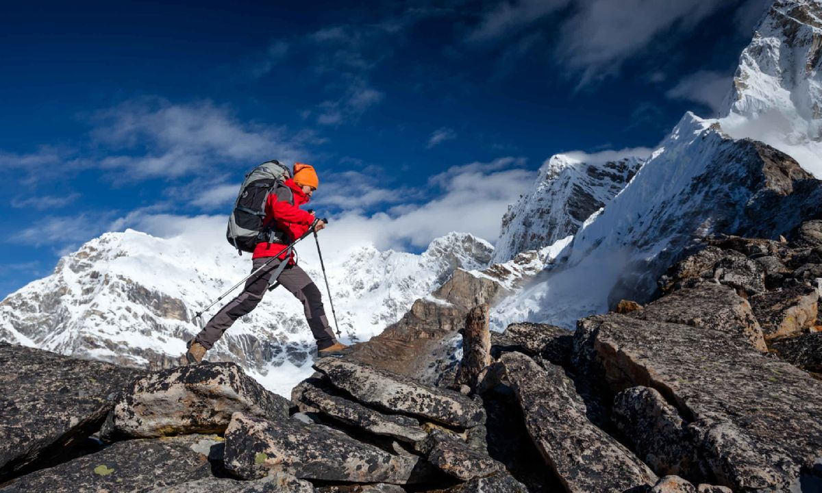 10 of the best new active trips
