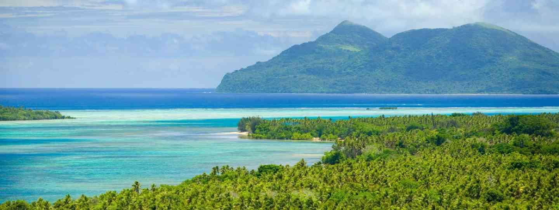 View of Vanuatu (Shutterstock: see credit below)