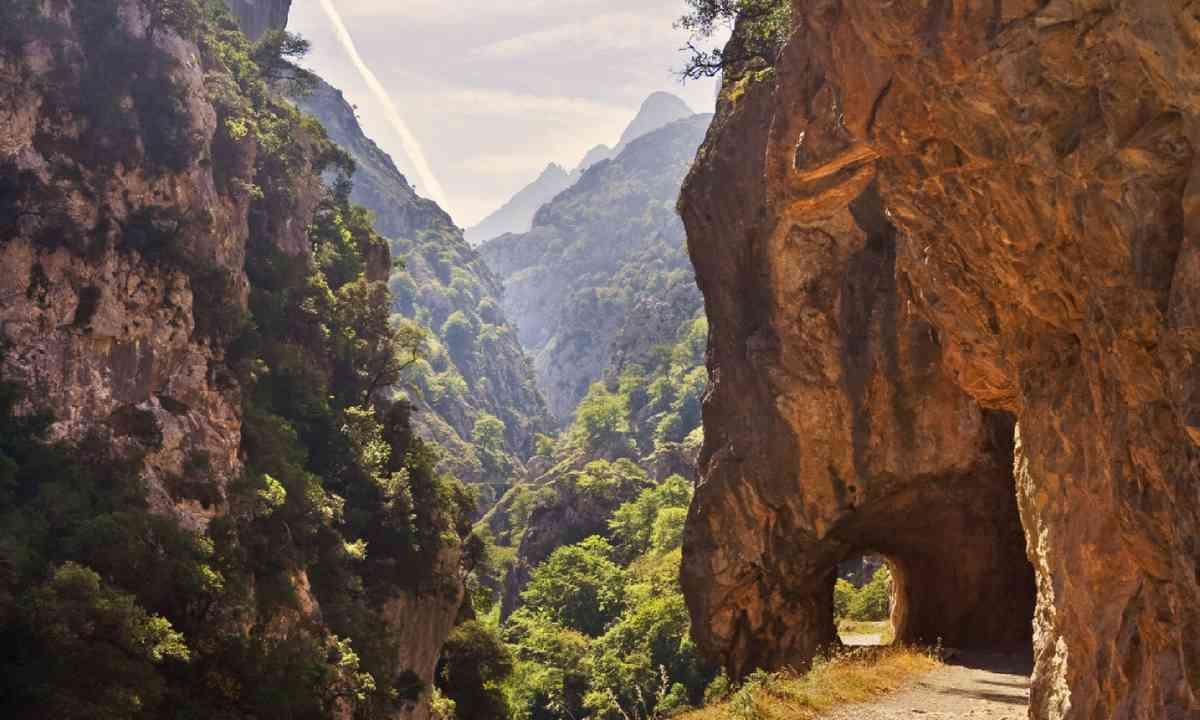 Picos de Europa (Shutterstock)