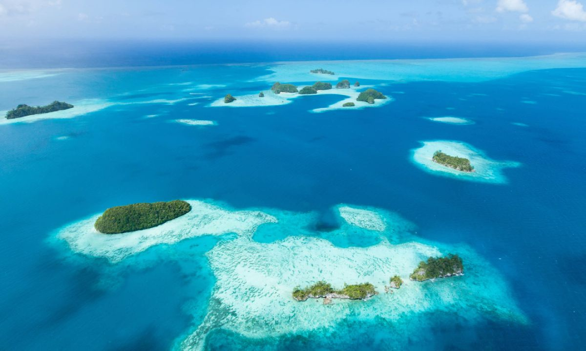 6 things you never knew about Palau