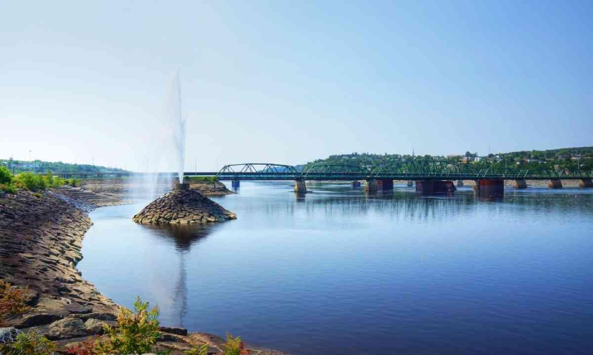 Saguenay, Quebec, Canada (Shutterstock)