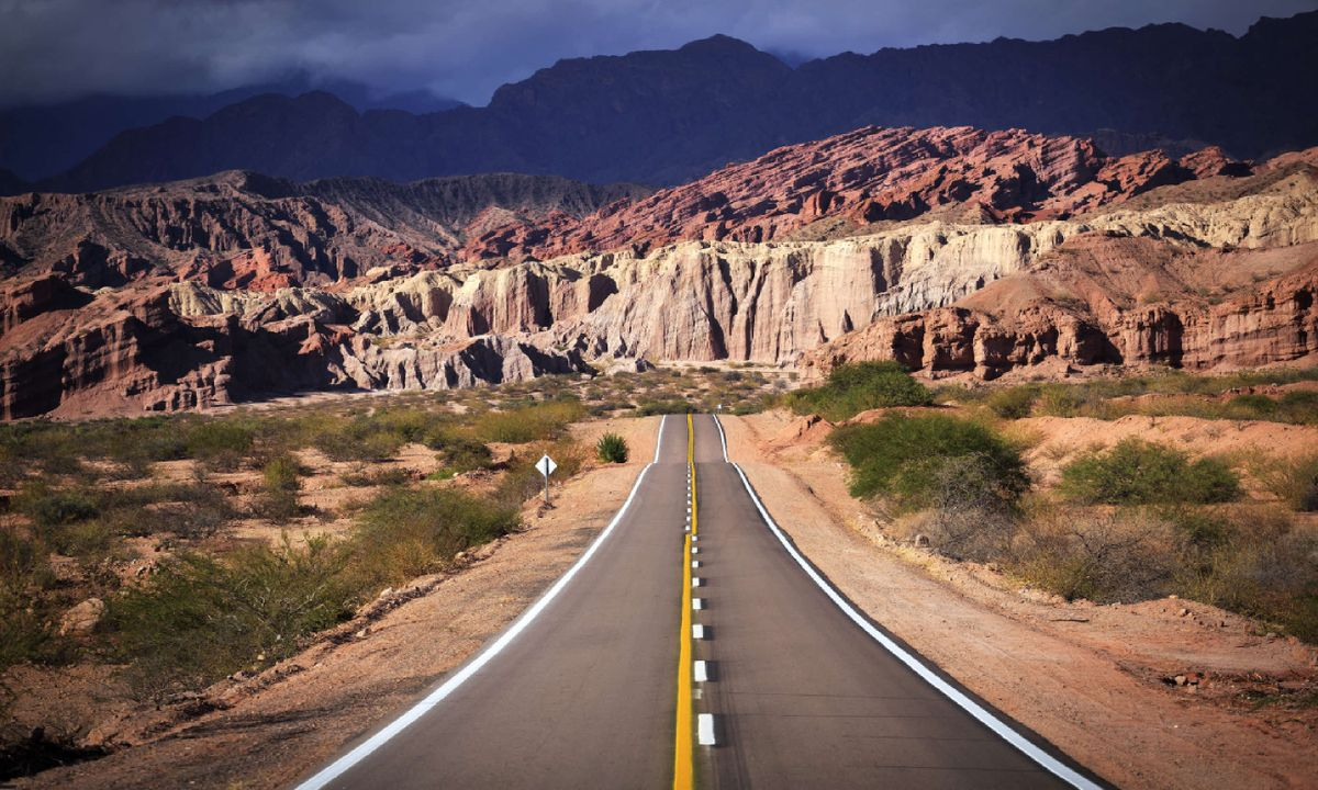 12 of the best self-drive trips