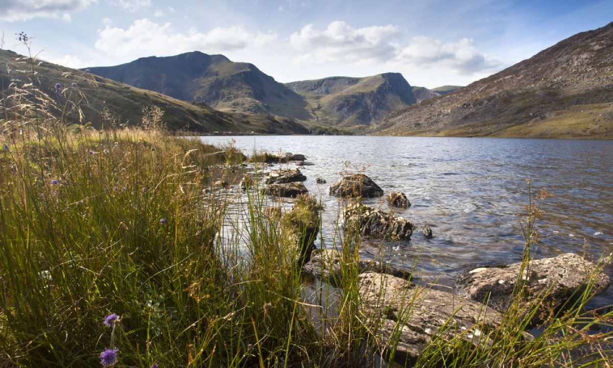 The best outdoor adventures in Snowdonia, Wales