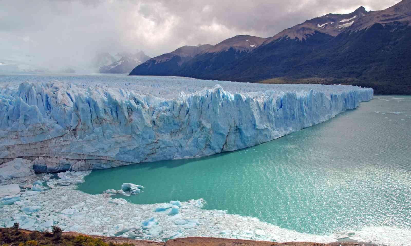 Perito Moreno Glacier, Patagonia (Shutterstock)
