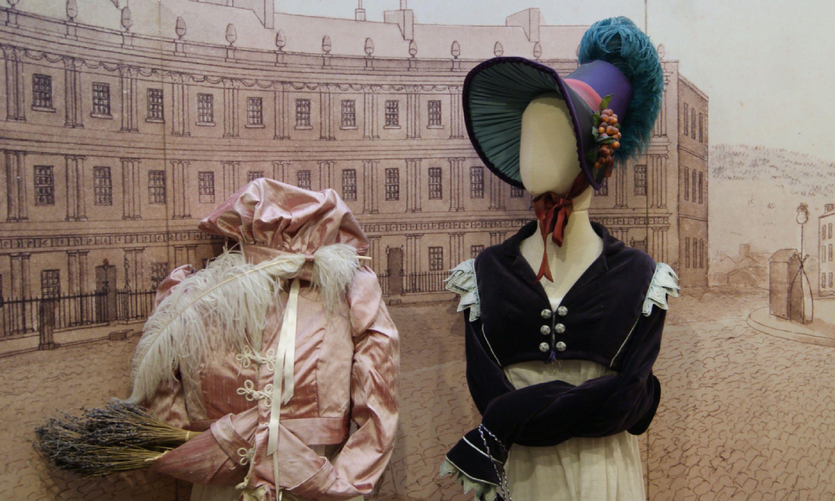 Jane Austen Centre (Emma Higgins)