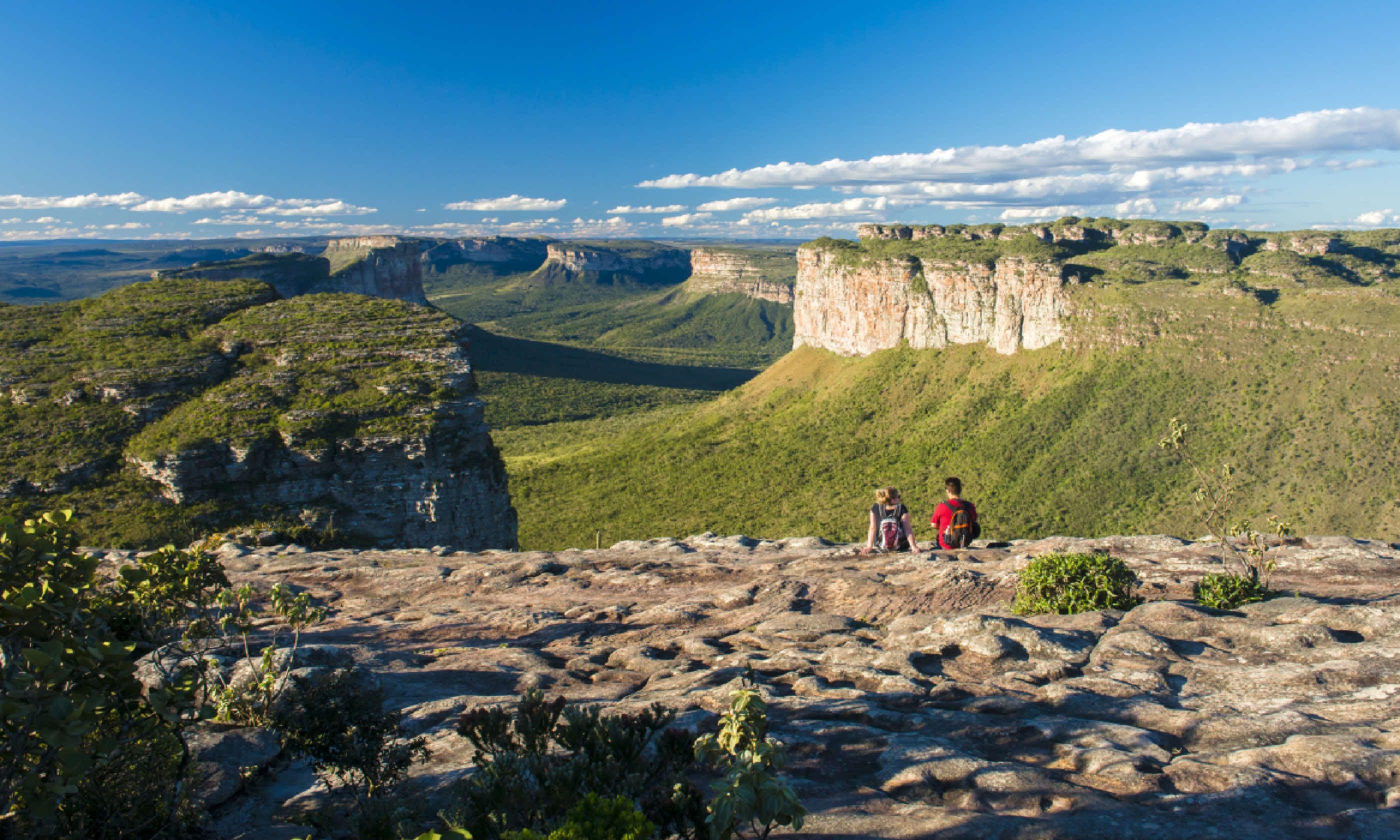 Chapada Diamantina National Park (Shutterstock)
