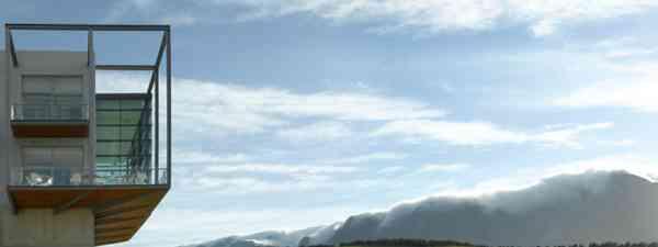 Waterkloof 'Restaurant in the Sky'