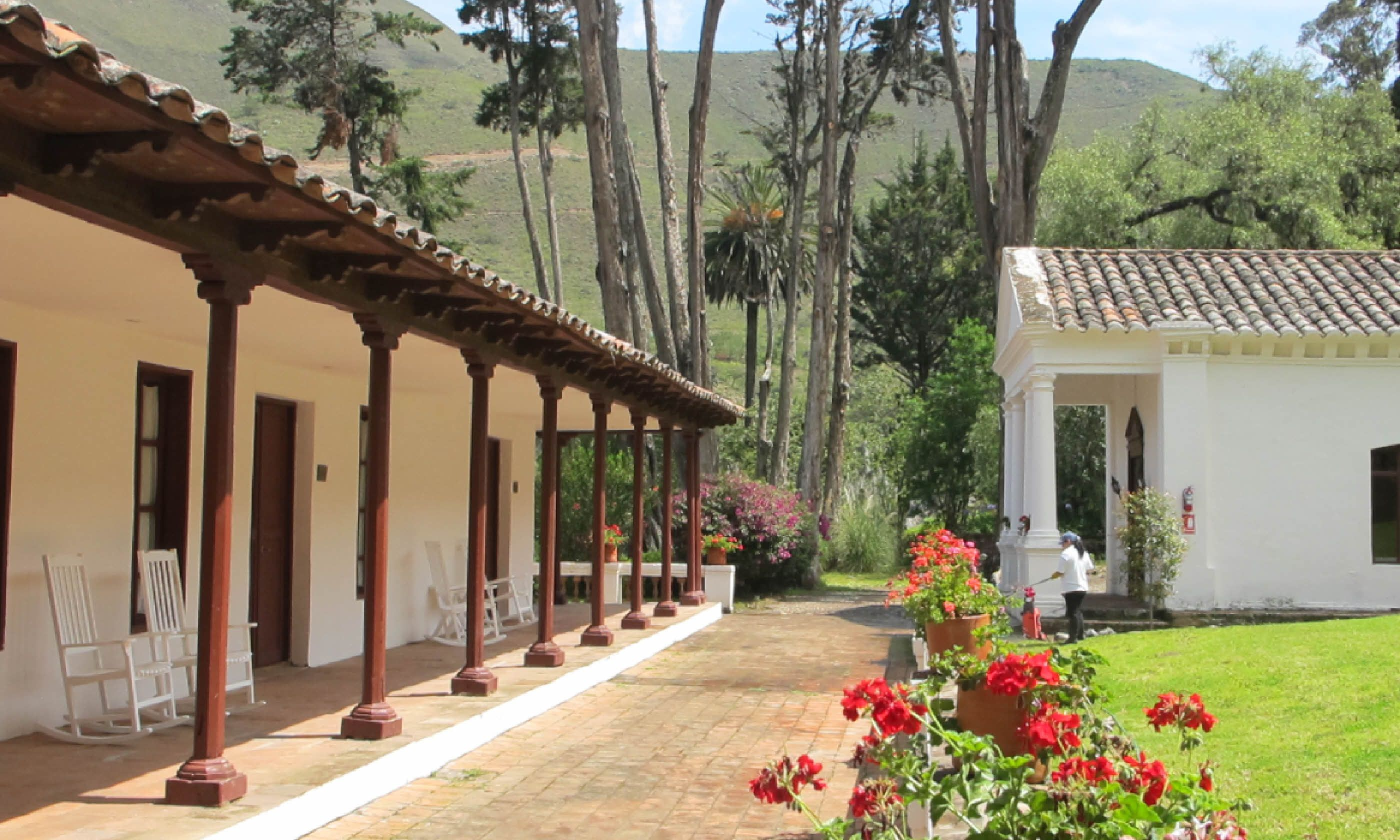 Hacienda Piman (Photo: supplied)