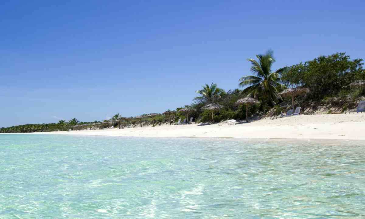 Cayo Santa Maria (Shutterstock)