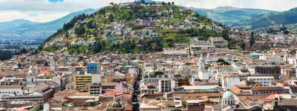 5 cultural highlights of Quito Ecuador