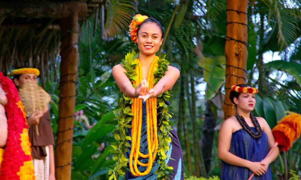 Polynesian Cultural Center (Shutterstock)