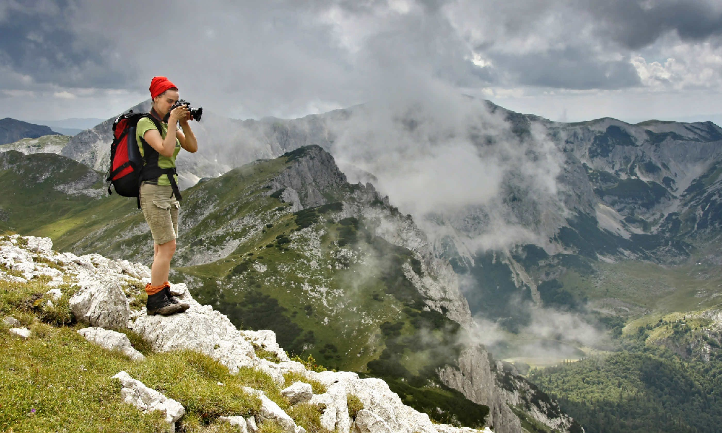 Maglic Mountains (Shutterstock)