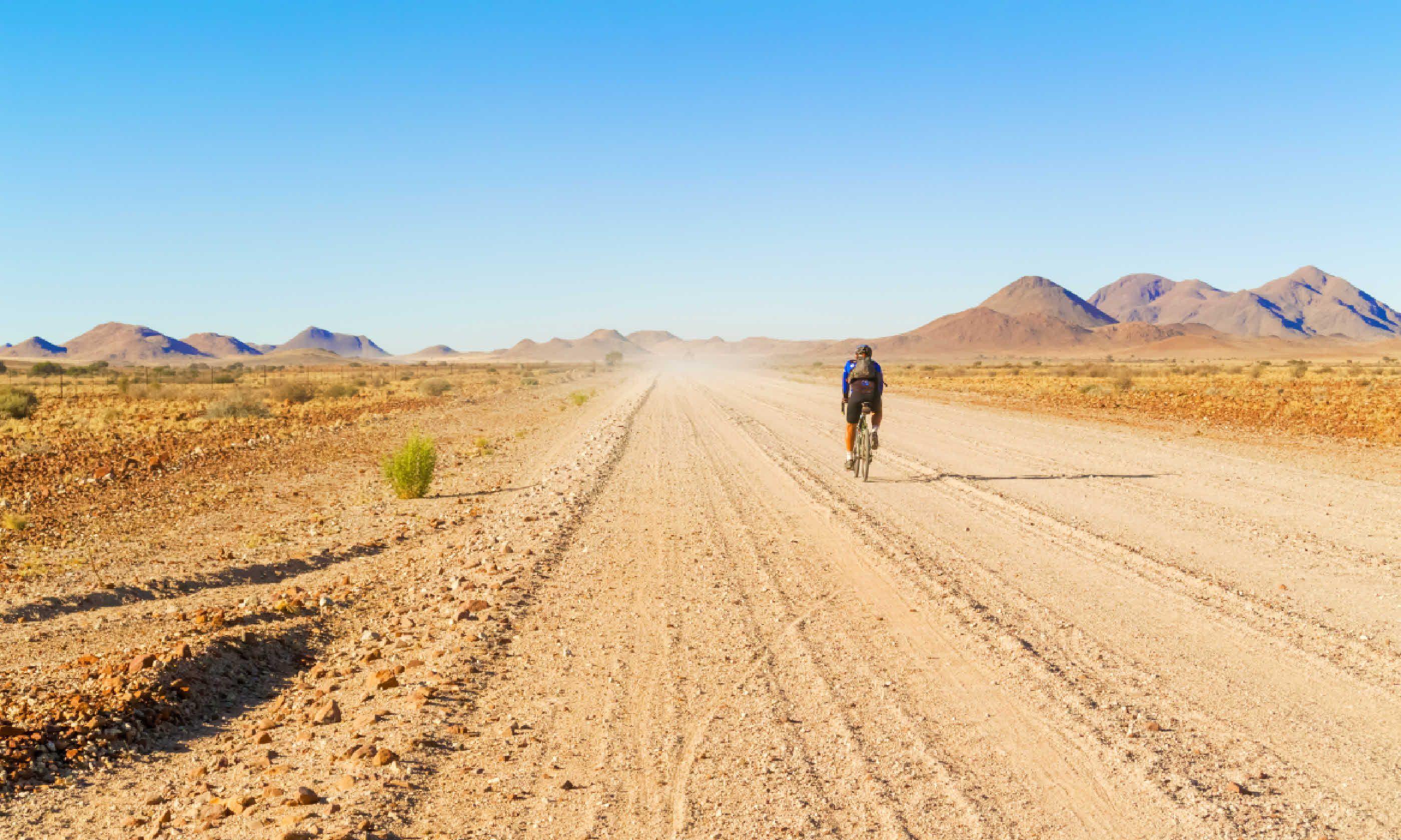 NamibRand (Shutterstock)