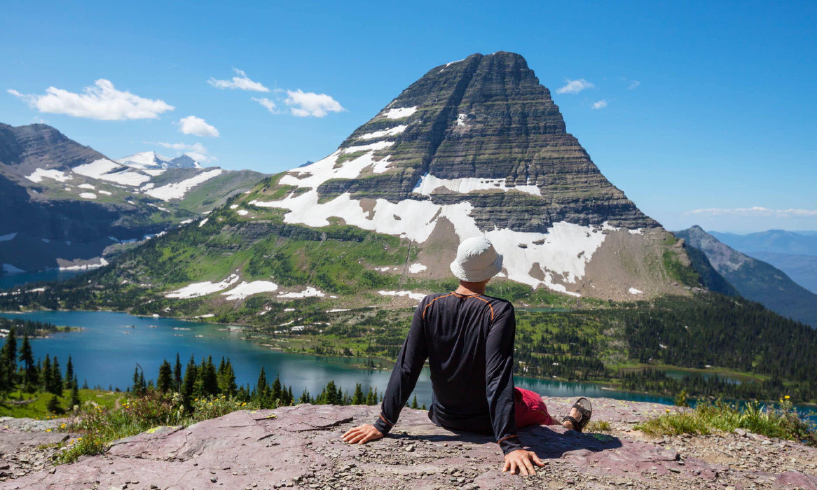 Glacier National Park (Shutterstock)