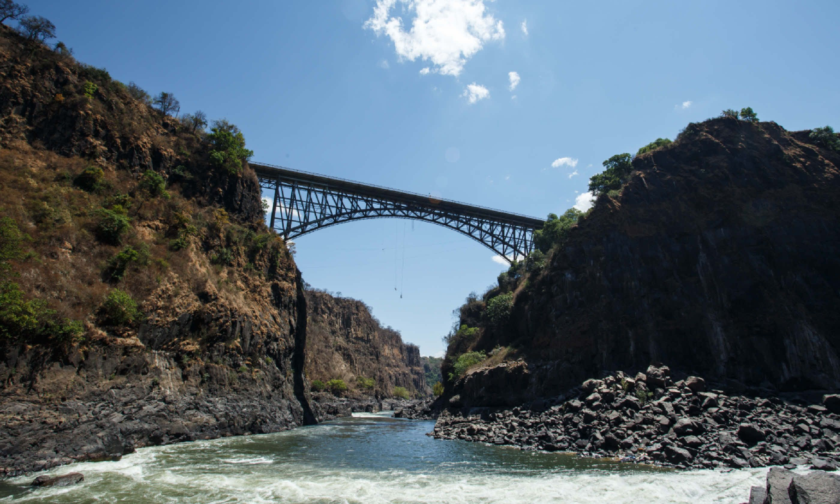 Zambezi River (Shutterstock)