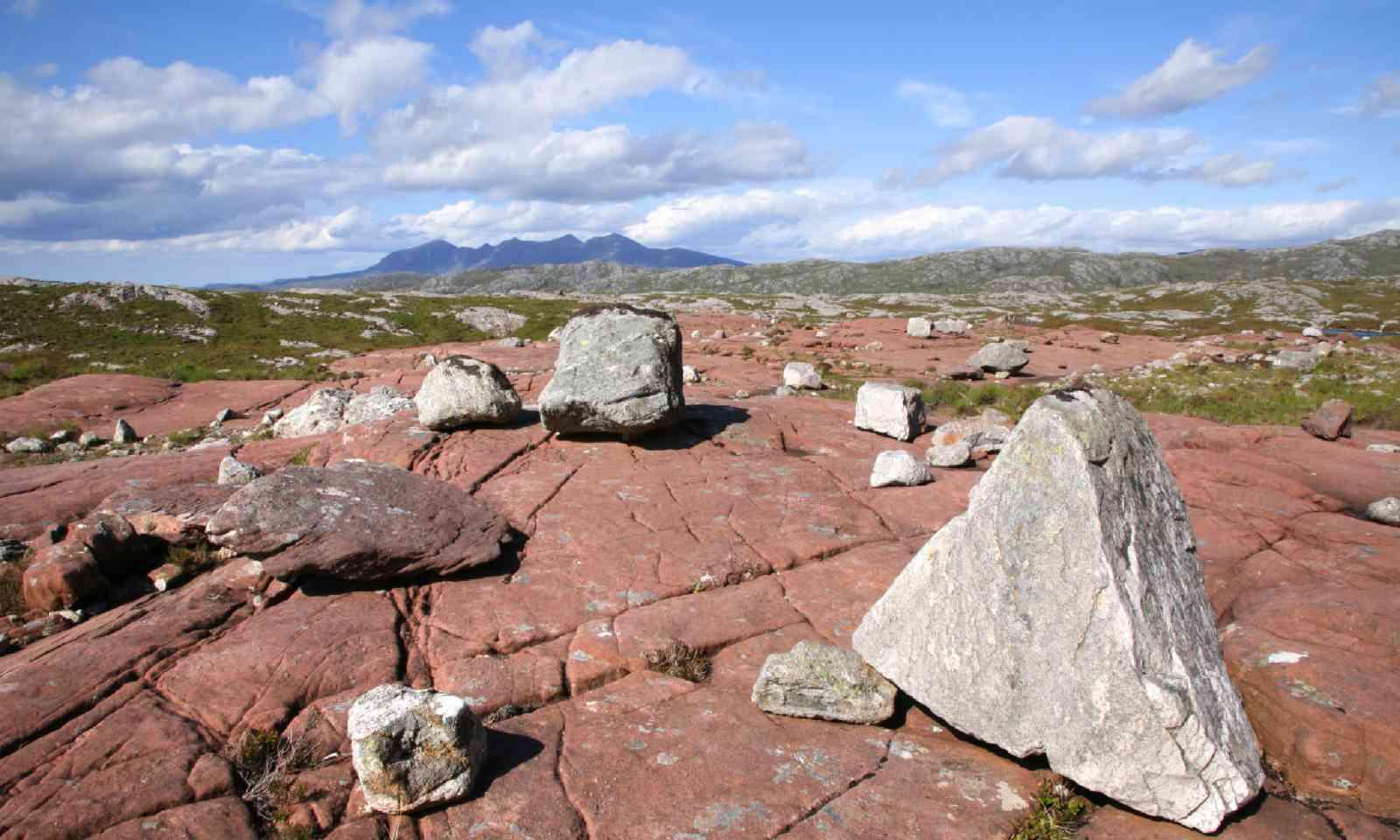 North West Highlands Geopark (Shutterstock)
