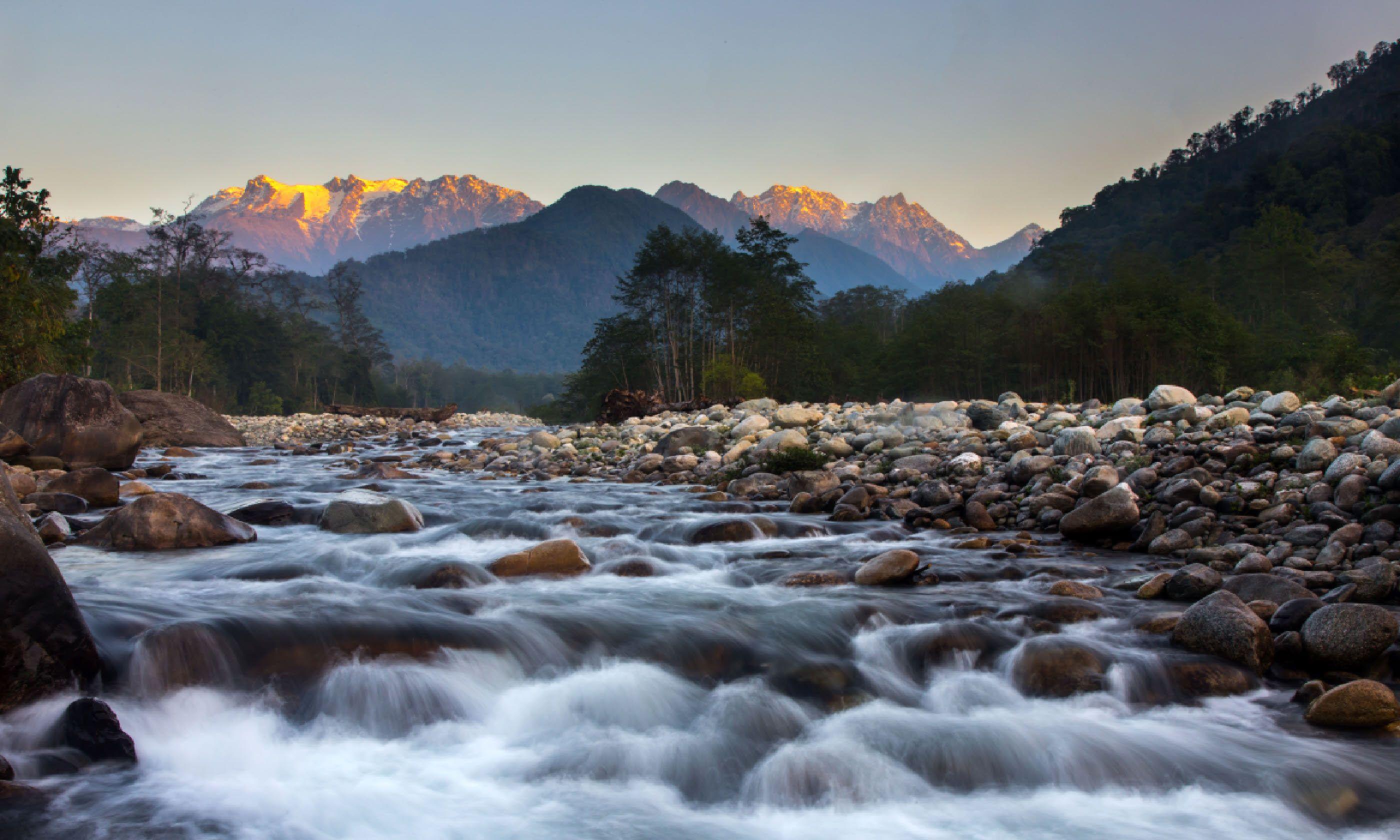 Putao, Myanmar (Shutterstock)