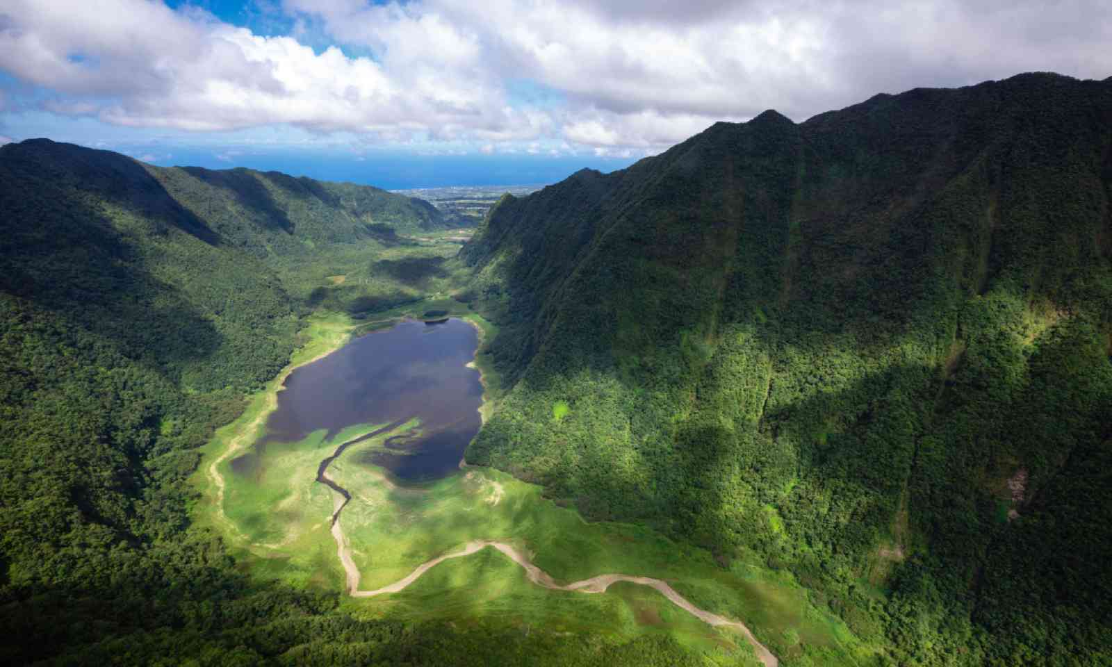 Réunion (Shutterstock)