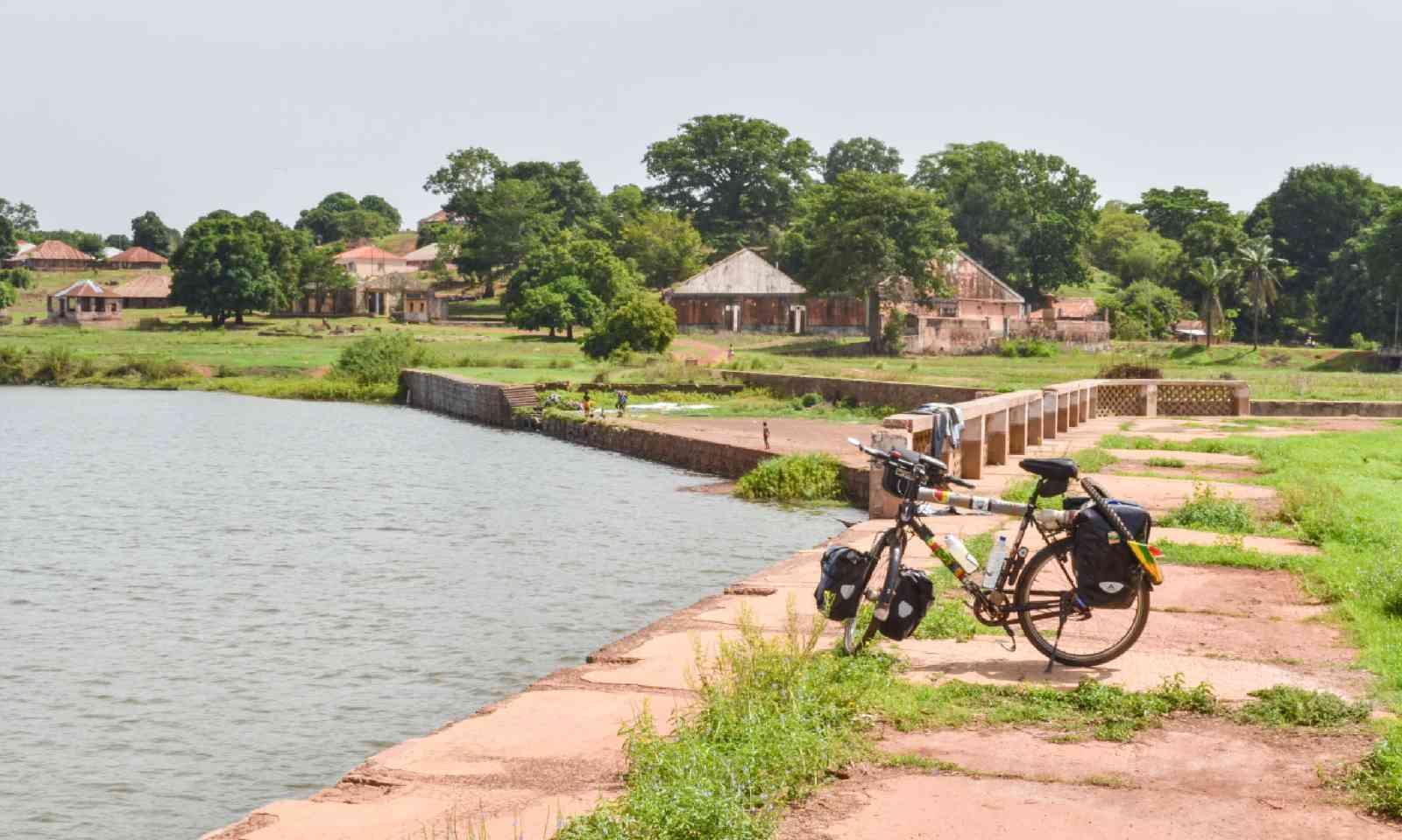 Bafata, Guinea-Bissau (Flickr Creative Commons: jbdodane)