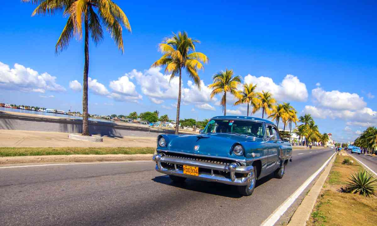 Cienfuegos (Shutterstock)